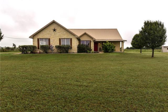 1410 County Road 332, Jarrell, TX 76537 (#4405428) :: RE/MAX Capital City