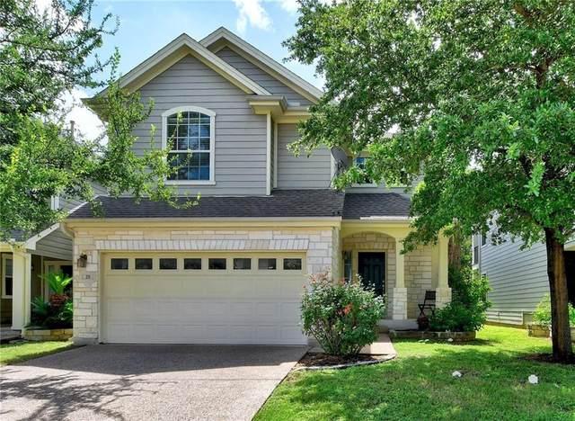 6715 Windrift Way #20, Austin, TX 78745 (#4405803) :: Papasan Real Estate Team @ Keller Williams Realty