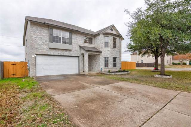 901 Purple Martin Dr, Pflugerville, TX 78660 (#4406005) :: The Perry Henderson Group at Berkshire Hathaway Texas Realty