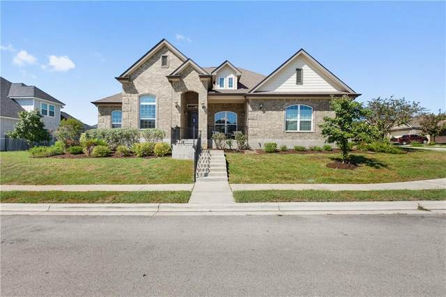303 Ancient Oak Way, San Marcos, TX 78666 (#4407665) :: First Texas Brokerage Company