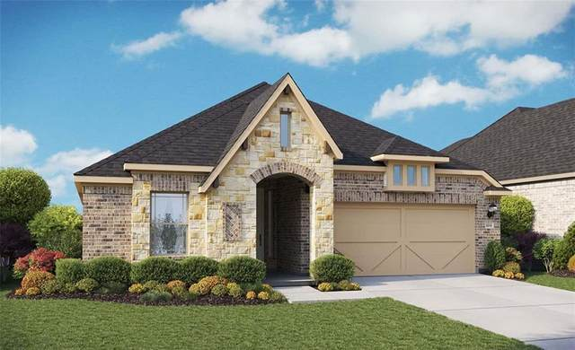 1005 Bluejack Way, Hutto, TX 78665 (#4408371) :: RE/MAX IDEAL REALTY