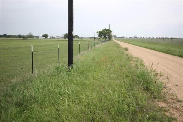 TBD County Road 201, Cameron, TX 76520 (#4408631) :: Papasan Real Estate Team @ Keller Williams Realty