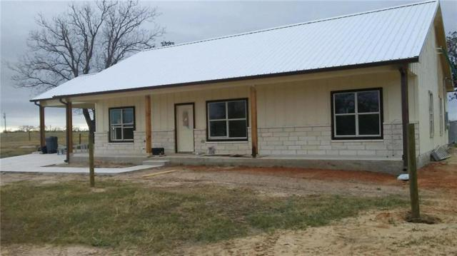 641 Old Potato, Paige, TX 78659 (#4409029) :: Amanda Ponce Real Estate Team