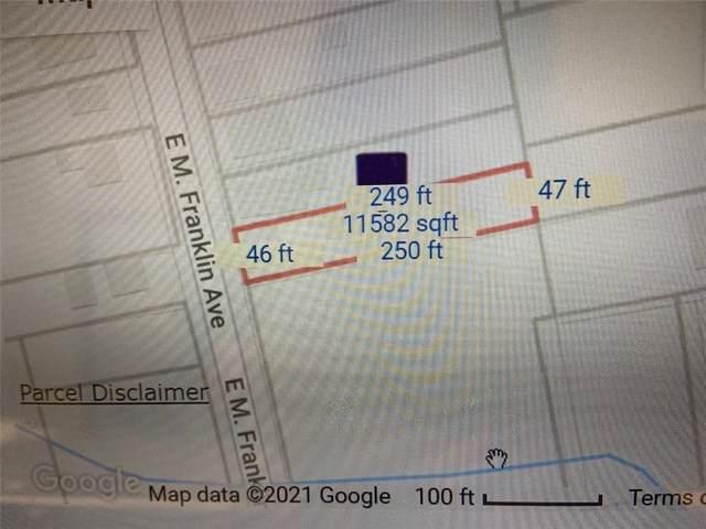1211 E E M Franklin Ave, Austin, TX 78721 (MLS #4410350) :: Vista Real Estate