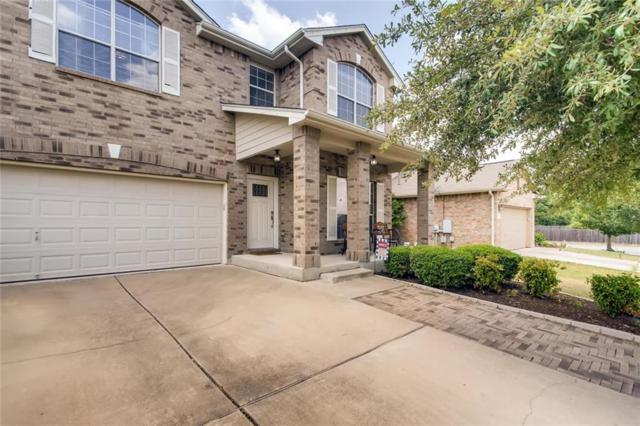 103 Bluebonnet Trl, Leander, TX 78641 (#4410874) :: Ana Luxury Homes