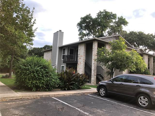 10616 Mellow Meadows Dr 12B, Austin, TX 78750 (#4410910) :: The Perry Henderson Group at Berkshire Hathaway Texas Realty