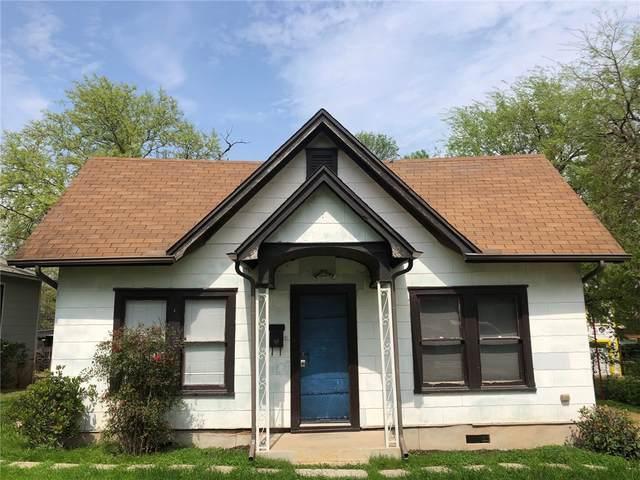 1700 Kerr St, Austin, TX 78704 (#4411013) :: Papasan Real Estate Team @ Keller Williams Realty