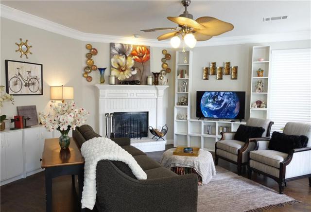 2417 Hunters Creek Cv, Cedar Park, TX 78613 (#4411386) :: Ben Kinney Real Estate Team