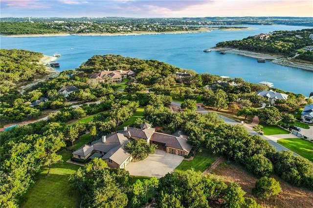 19806 Angel Bay Dr, Spicewood, TX 78669 (#4411413) :: Papasan Real Estate Team @ Keller Williams Realty