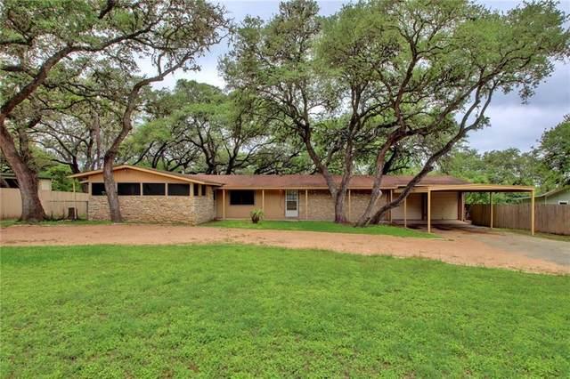7202 Albert Rd, Austin, TX 78745 (MLS #4411759) :: Brautigan Realty