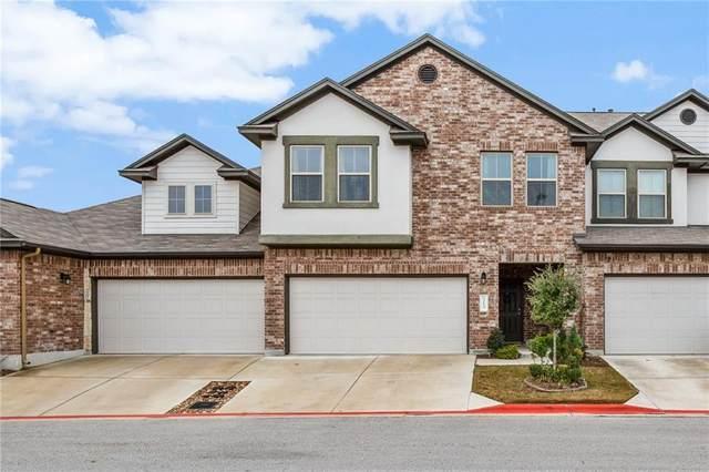 2304 S Lakeline Blvd #513, Cedar Park, TX 78613 (#4411809) :: RE/MAX Capital City