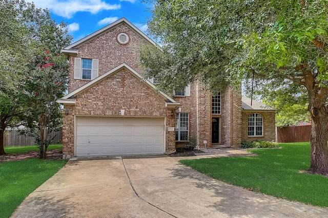 20300 Wayzata Ct, Pflugerville, TX 78660 (#4412401) :: Papasan Real Estate Team @ Keller Williams Realty