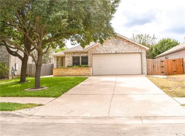 2615 Stapleford Dr, Cedar Park, TX 78613 (#4412475) :: Ana Luxury Homes