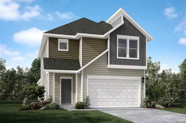 2800 Salvidar Bnd, Austin, TX 78728 (#4412495) :: Papasan Real Estate Team @ Keller Williams Realty