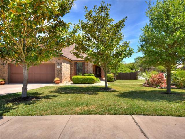 2300 Sage Canyon Dr, Cedar Park, TX 78613 (#4413682) :: RE/MAX Capital City
