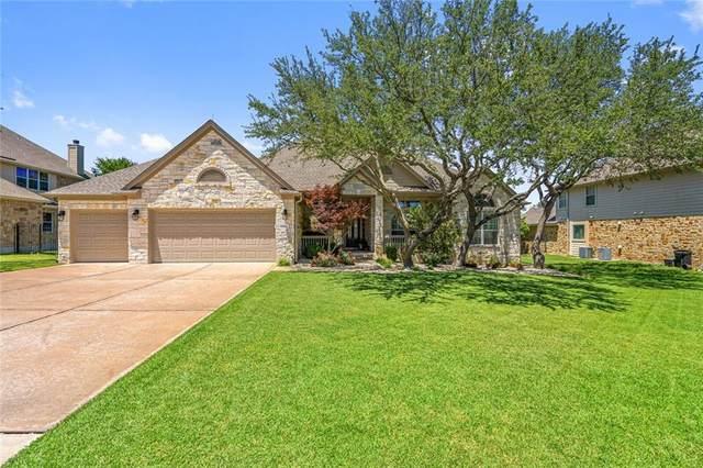 5320 Cypress Ranch Blvd, Spicewood, TX 78669 (#4414534) :: Zina & Co. Real Estate