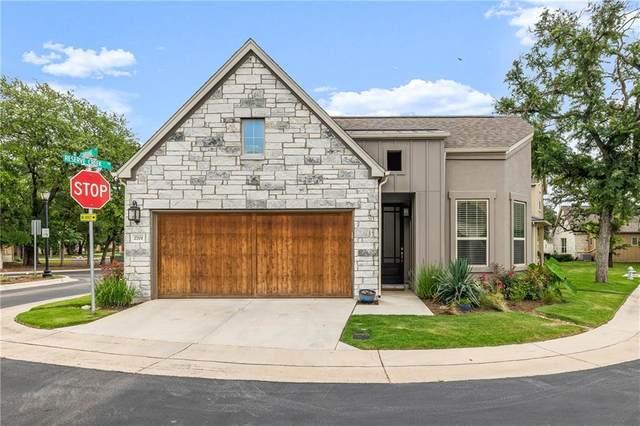 2701 Currant Cv, Austin, TX 78748 (#4414685) :: Papasan Real Estate Team @ Keller Williams Realty