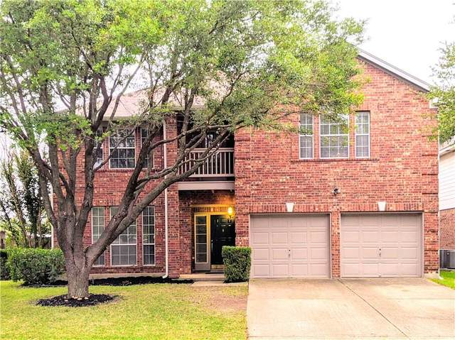 4218 Kingsburg Dr, Round Rock, TX 78681 (#4414838) :: Papasan Real Estate Team @ Keller Williams Realty