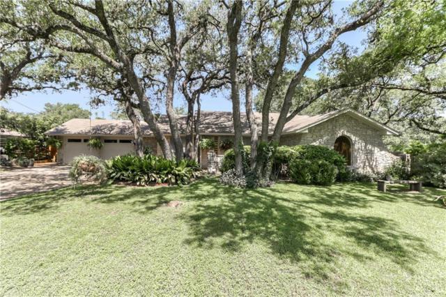8604 Oak Ledge Dr, Austin, TX 78748 (#4414887) :: The Heyl Group at Keller Williams