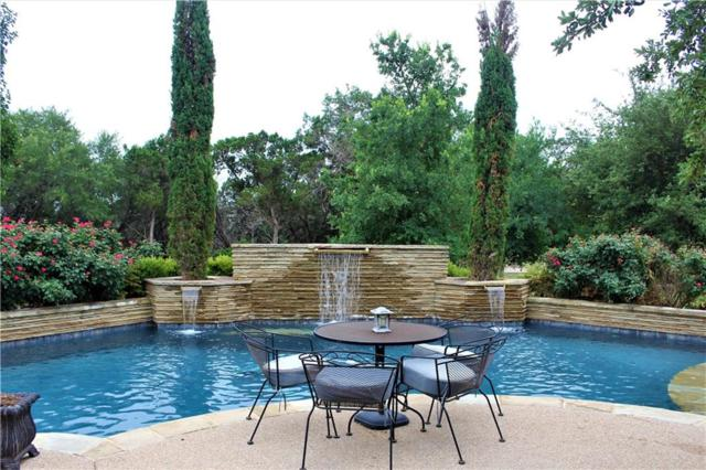 Georgetown, TX 78633 :: The Perry Henderson Group at Berkshire Hathaway Texas Realty