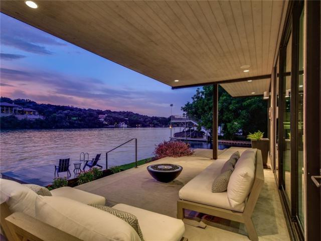 6706 Troll Haven, Austin, TX 78746 (#4415093) :: Papasan Real Estate Team @ Keller Williams Realty