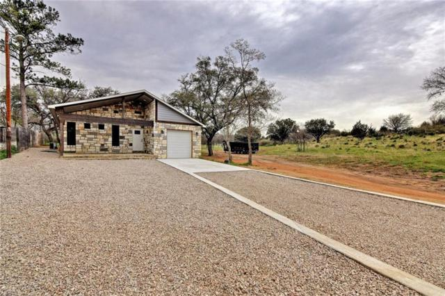 1515 Hill Top Dr, Granite Shoals, TX 78654 (#4415161) :: 12 Points Group