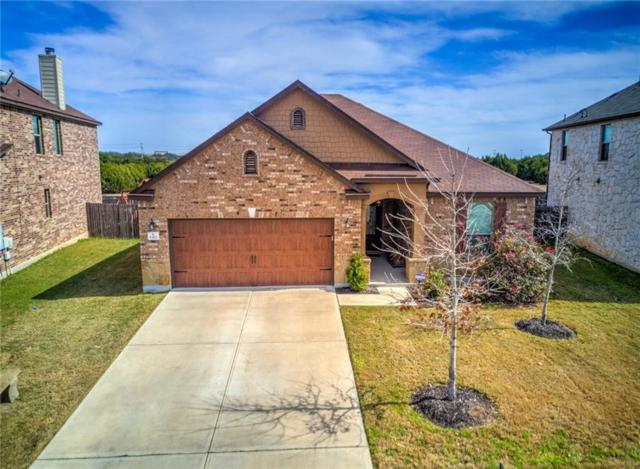 1312 Calla Lily Blvd, Leander, TX 78641 (#4415296) :: The Heyl Group at Keller Williams