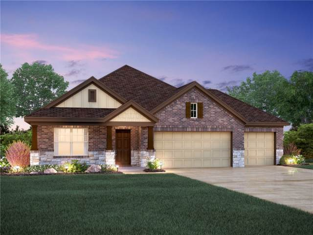12712 Twisted Root Dr, Manchaca, TX 78652 (#4415474) :: The Perry Henderson Group at Berkshire Hathaway Texas Realty