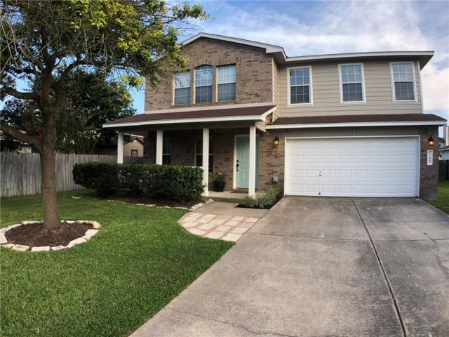 745 Blair Ave, Bastrop, TX 78602 (#4415485) :: Papasan Real Estate Team @ Keller Williams Realty