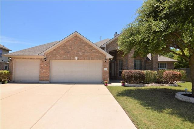 20305 Crooked Stick Dr, Pflugerville, TX 78660 (#4415961) :: The Heyl Group at Keller Williams