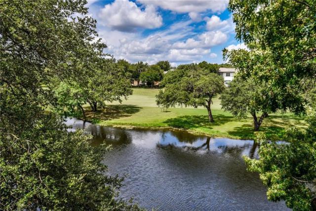 327 The Hills Dr #12, Austin, TX 78738 (#4416162) :: Papasan Real Estate Team @ Keller Williams Realty