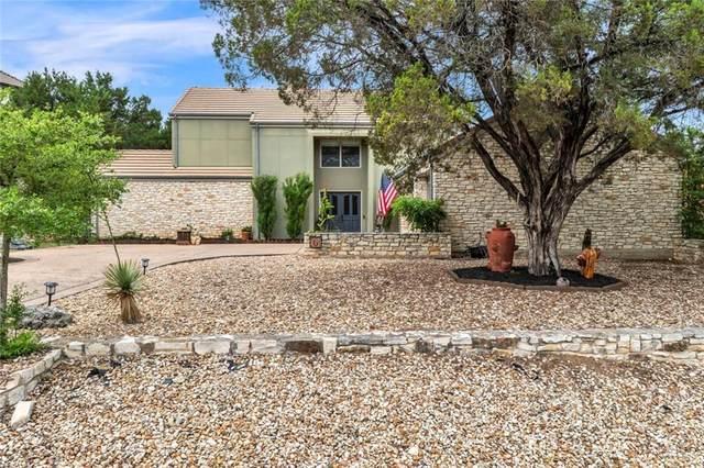 6 Sparrowglen Ln, The Hills, TX 78738 (#4417219) :: Zina & Co. Real Estate