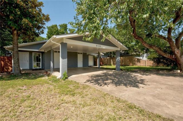 2103 Lemon Dr, Austin, TX 78744 (#4417691) :: Watters International