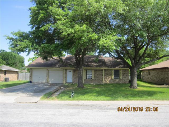 1000 Cottonbowl Dr, Taylor, TX 76574 (#4417792) :: RE/MAX Capital City