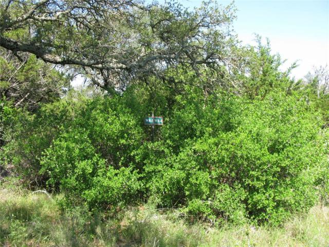 00 Wolf Creek Ranch Rd, Burnet, TX 78611 (#4417951) :: Papasan Real Estate Team @ Keller Williams Realty