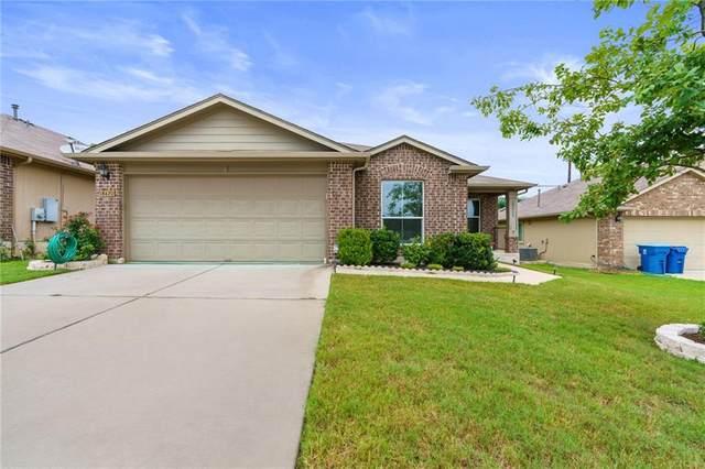 18420 Willow Sage Ln, Elgin, TX 78621 (#4418716) :: Papasan Real Estate Team @ Keller Williams Realty