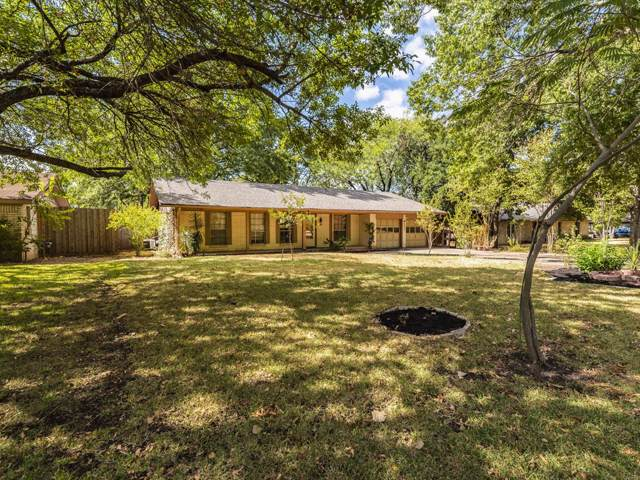 521 Karolyn Dr, Round Rock, TX 78664 (#4419349) :: The Perry Henderson Group at Berkshire Hathaway Texas Realty