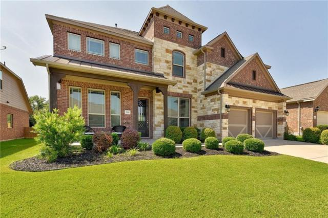 700 Rosedale Blvd, Georgetown, TX 78628 (#4419602) :: The Gregory Group