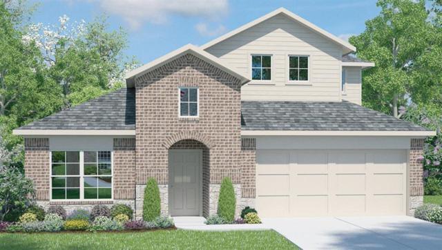 344 Shiner Ln, Georgetown, TX 78626 (#4420174) :: Magnolia Realty