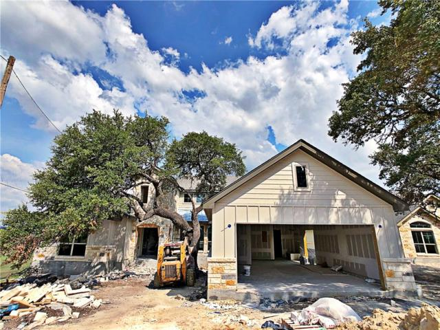 219 Hiram Cook, Blanco, TX 78606 (#4420236) :: The Perry Henderson Group at Berkshire Hathaway Texas Realty
