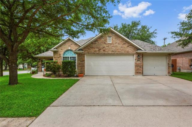 1511 Pagedale Dr, Cedar Park, TX 78613 (#4421274) :: The Heyl Group at Keller Williams