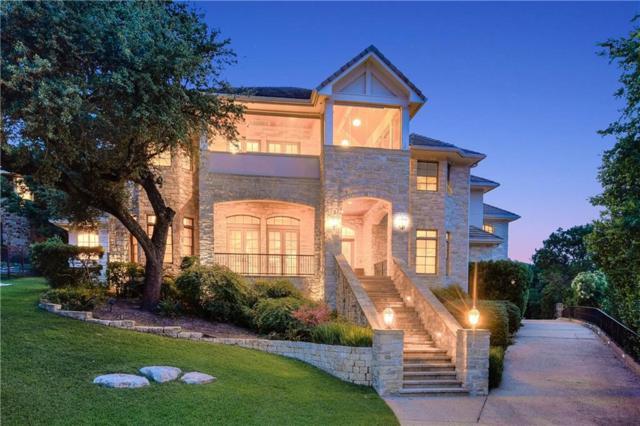 3204 Aztec Fall Cv, Austin, TX 78746 (#4421320) :: Realty Executives - Town & Country