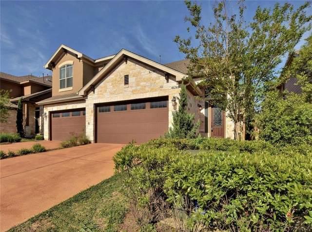 7509 Colina Vista Loop B, Austin, TX 78750 (MLS #4421454) :: Vista Real Estate