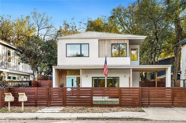 1407 Holly St A, Austin, TX 78702 (#4421619) :: RE/MAX IDEAL REALTY