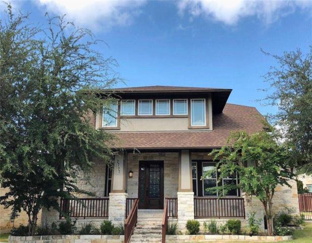 2717 Grand Oaks Loop, Cedar Park, TX 78613 (#4421745) :: Magnolia Realty
