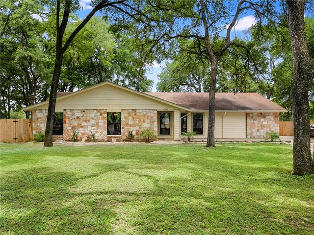 13208 Viento Del Sur St, Manchaca, TX 78652 (#4422105) :: RE/MAX Capital City