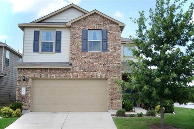 10100 Wading Pool Path, Austin, TX 78748 (#4422491) :: Papasan Real Estate Team @ Keller Williams Realty