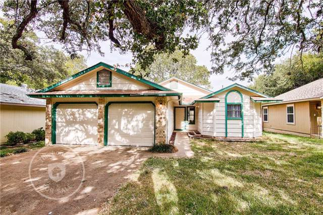 5600 Shreveport Dr, Austin, TX 78727 (#4422679) :: The Perry Henderson Group at Berkshire Hathaway Texas Realty