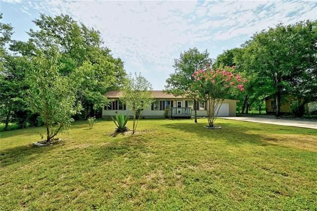 12623 Live Oak Ln, Buda, TX 78610 (#4422915) :: Resident Realty