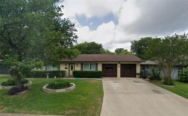 2005 Teakwood Dr, Austin, TX 78757 (#4423310) :: The Perry Henderson Group at Berkshire Hathaway Texas Realty